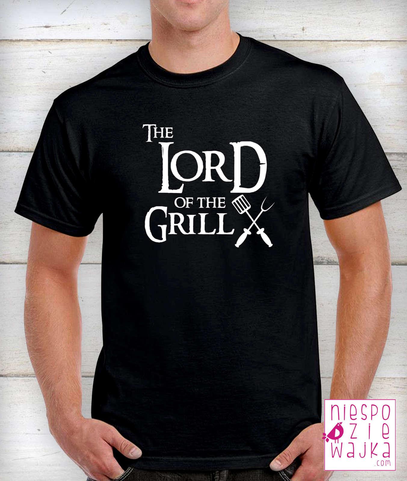 f84efb245 Koszulka The Lord of the Grill