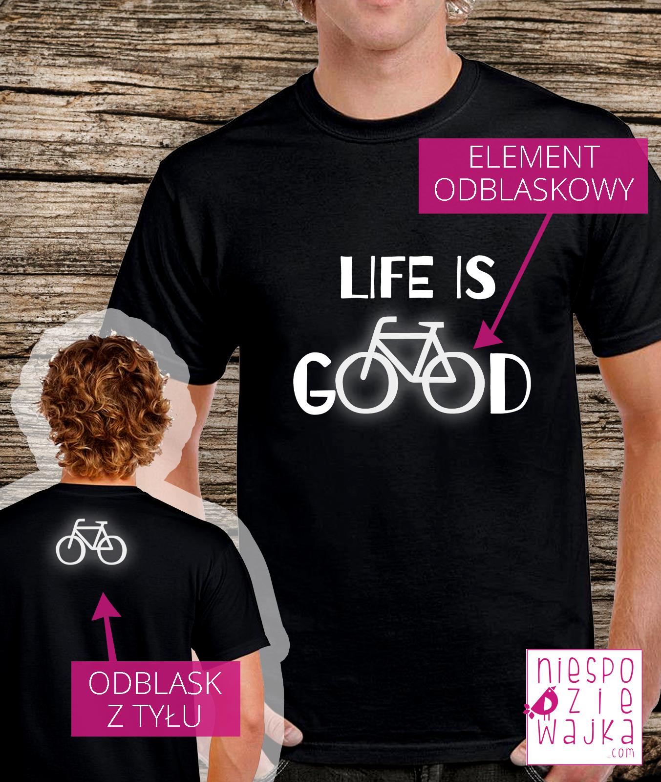 c04b70802cf08e Koszulka dla nauczyciela Moja klasa wie wszystko ... :)