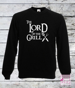 Bluza Lord of the grill