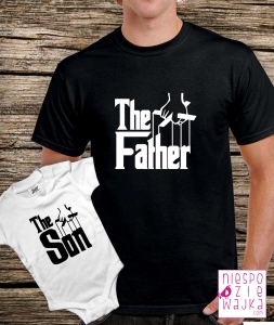 Komplet The Father - The Son