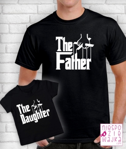 Komplet The Father - The Daughter